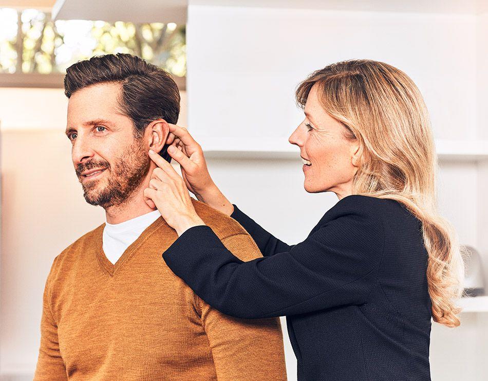 Toronto Markham Hearing Aids | Hearing Clinic | Ultima Hearing Centre