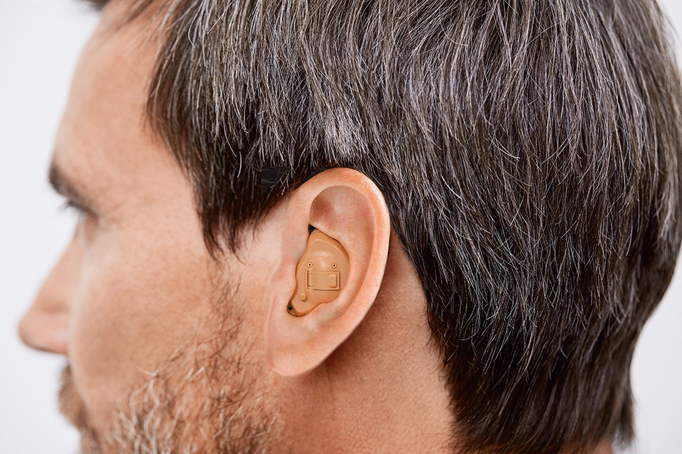 ITE Hearing Aids Markham Toronto Hearing Test Hearing Centre